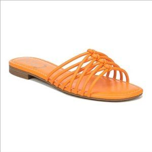 NWT Circus Brady Style Orange Sandals
